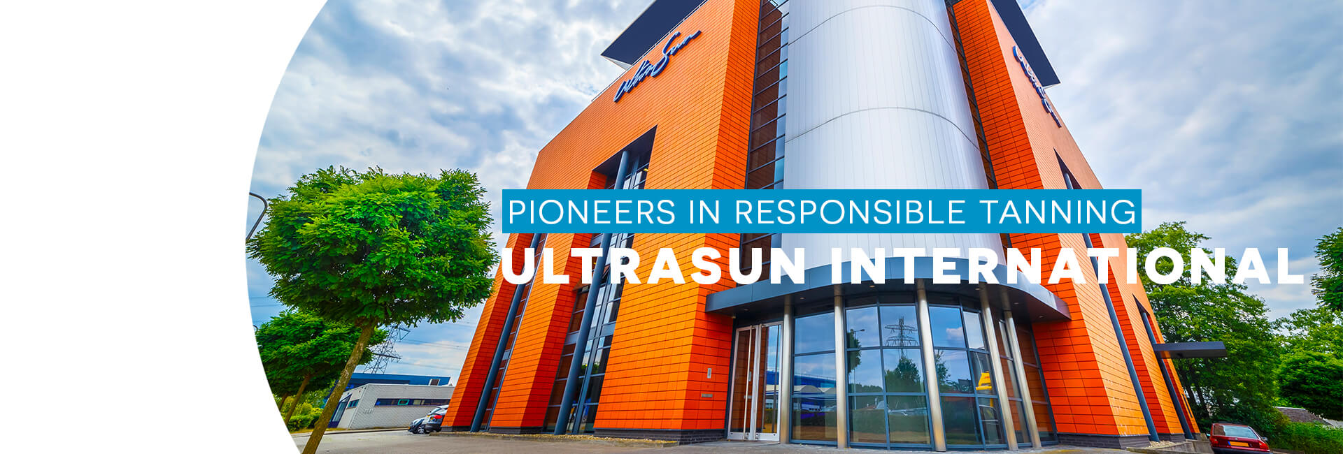 Ultrasun International headquarters